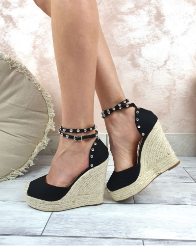 Sandali LadyMary Black
