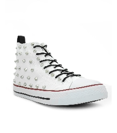 Sneakers Uomo Styling White