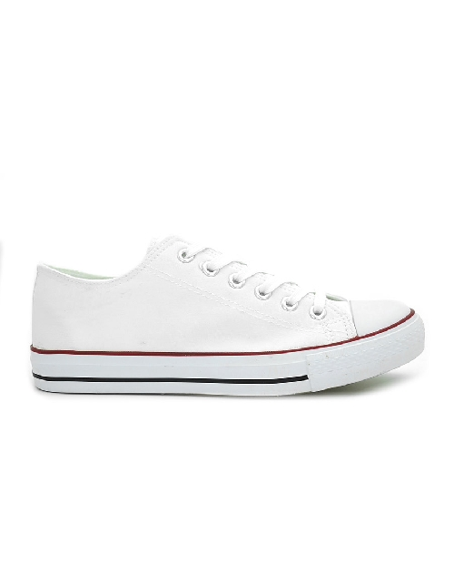 Sneakers Uomo Rocking White