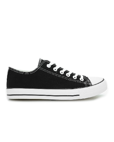 Sneakers Uomo Rocking Black
