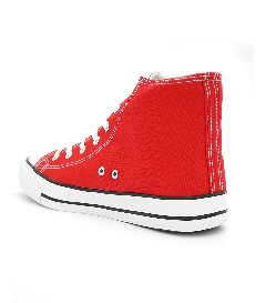 Sneakers Uomo Dustin Red