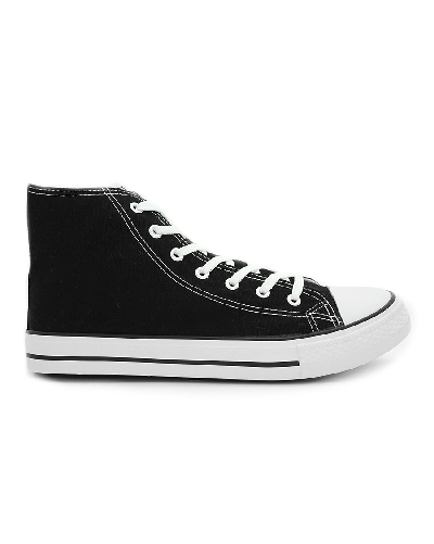 Sneakers Uomo Dustin Black