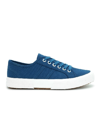 Sneakers Uomo Astro Jeans Blue