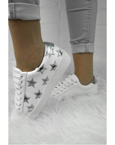 Sneakers Magor White