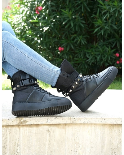Sneakers Wilds Black