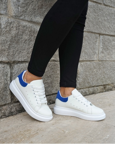 Sneakers Ronilda Blue