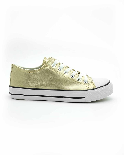 Sneakers Sayuta Gold