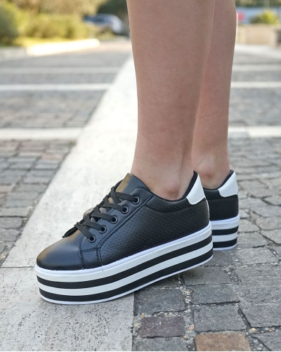 Sneakers Lany Black