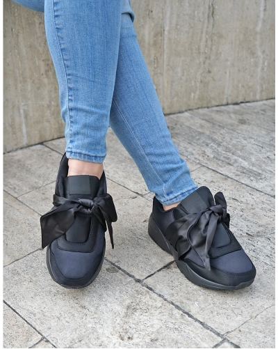 Sneakers Katy Black