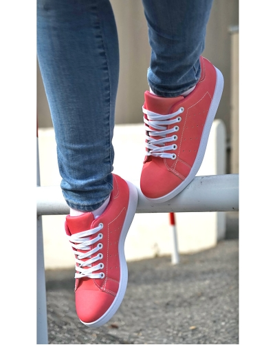 Sneakers Kadita Red