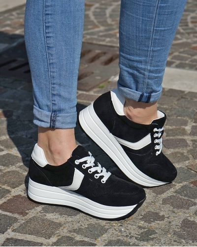 Sneakers Michey Black