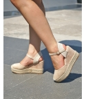 Sandali Dream Beige